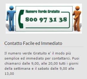 n. verde Myer Italia