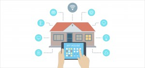 casa wireless domotica idee