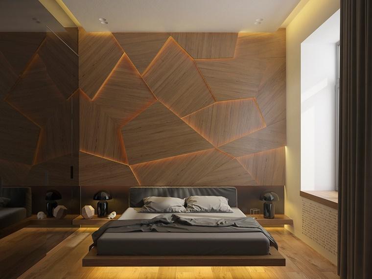 illuminazione-camera-da-letto-ristrutturare casa - MyDomoticS