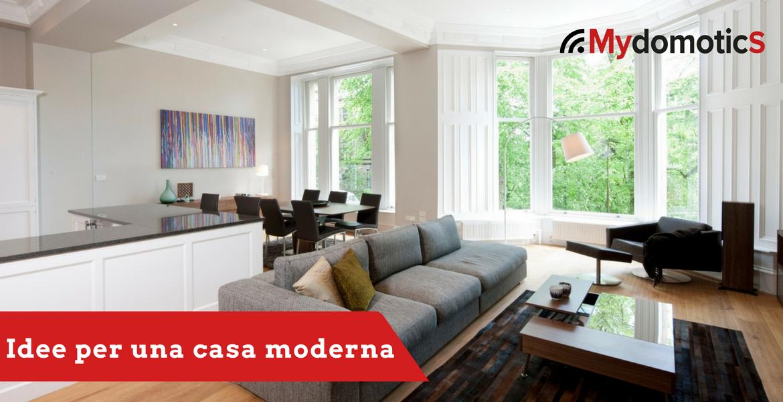 Ristrutturare casa mydomotics for Idee per ristrutturare casa