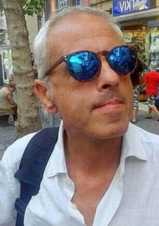 System Integrator. Diego Calogiuri